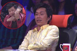 'Thử tài siêu nhí': Hoài Linh khiến Quang Lê đỏ mặt vì hình tượng nhạy cảm