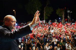 Vụ đảo chính ở Thổ Nhĩ Kỳ: Sóng gió chưa qua