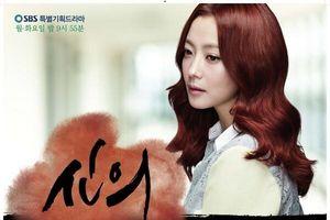 Những phim 'xuyên không' hay lịm tim của màn ảnh Hàn