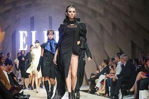 Võ Hoàng Yến bất ngờ diễn thời trang dù tuyên bố giải nghệ
