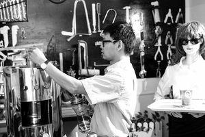 Người chèo lái khoa Sáng tạo và Khởi nghiệp đầu tiên tại Việt Nam