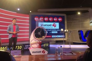 Người Việt thứ 6 trúng giải Vietlott: Đúng như dự đoán?