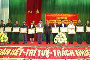 Hà Giang: Tất cả các xã biên giới đã có câu lạc bộ tư vấn pháp luật