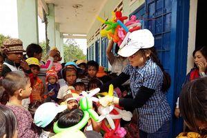 Xuân tình nguyện của người trẻ TP.HCM