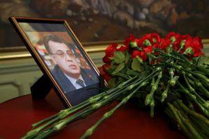 Thổ Nhĩ Kỳ: Vụ sát hại Đại sứ Nga nhằm làm phương hại quan hệ hai nước