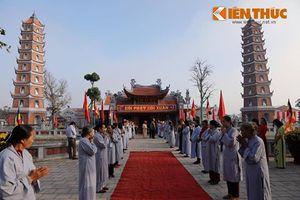 Khám phá ngôi cổ tự lâu đời nhất miền Trung