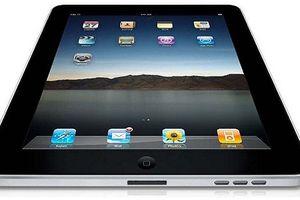 Nhìn lại chiếc iPad thế hệ đầu tiên của Apple