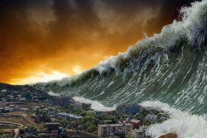 12 thảm họa sóng thần kinh hoàng nhất lịch sử thế giới