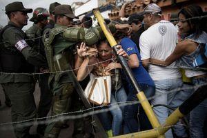 Venezuela lại 'đội sổ' danh sách nền kinh tế khổ sở nhất thế giới