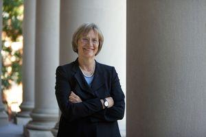 Những thành công nổi bật của hiệu trưởng thứ 28 ĐH Harvard