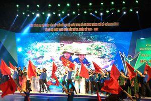 Thành Đoàn TP.HCM kỷ niệm 86 năm Ngày thành lập Đoàn 26.3