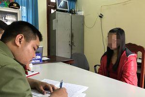 Giải cứu thành công cô gái bị lừa bán sang Trung Quốc