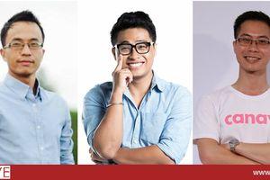 Chân dung 3 CEO Việt lọt Top 30 gương mặt trẻ ảnh hưởng nhất châu Á