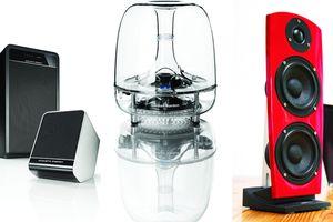 3 bộ loa Multimedia Speaker 2.1 hay nhất hiện nay