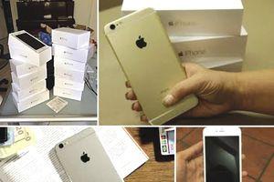'Mê trận' iPhone bao vây người dùng