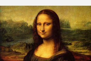 Mona Lisa mắc bệnh giang mai?