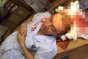 Bác sĩ bị người nhà bệnh nhi đánh bất tỉnh tại bệnh viện