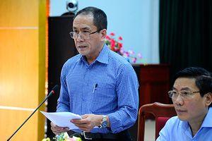 Thái Nguyên thông tin chính thức về việc bổ nhiệm 'thừa' 23 cán bộ