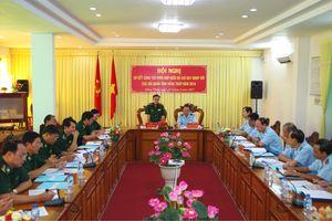 Phối hợp hoạt động hiệu quả trên địa bàn biên giới và cửa khẩu cảng Đồng Tháp