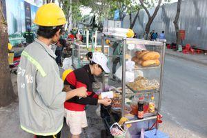 Nhiều hoạt động hỗ trợ thanh niên công nhân