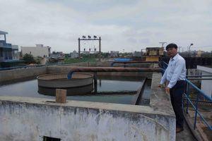 Dân bức xúc vì nhà máy nước sạch bán nước… bẩn?