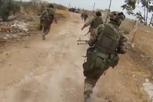 Tướng lĩnh, cố vấn Nga đổ máu để 'lên đời' quân đội Syria