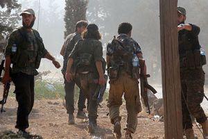 Nga đề xuất lập 4 điểm giảm chiến sự ở Syria