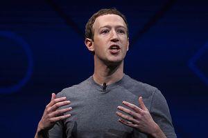 Facebook tuyển thêm 3.000 người cho nhiệm vụ xóa video bạo lực