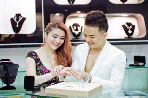 Cận cảnh căn hộ tiền tỷ của bạn gái Cao Thái Sơn