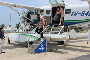 Jordan Vogt-Roberts làm nhiệm vụ đầu tiên của Đại sứ du lịch Việt Nam