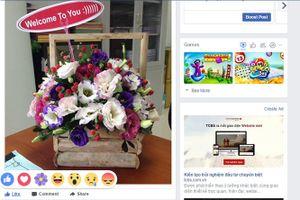 Facebook giới thiệu biểu tượng cảm xúc 'Thankful' nhân Ngày của Mẹ