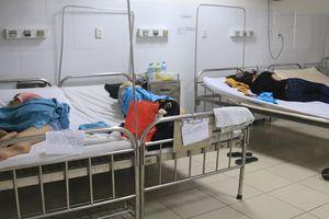 17 bệnh nhân nhập viện sau khi ăn cơm gà tại Đà Nẵng