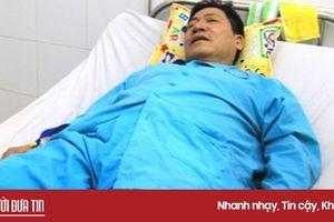 Đà Nẵng: 17 người nhập viện cấp cứu sau khi ăn cơm gà