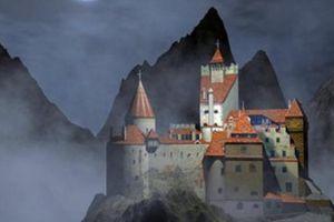 Ám ảnh với 10 lâu đài ma ám đáng sợ nhất châu Âu
