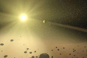 Ngôi sao bí ẩn nhất thiên hà nhiễu sáng vì người ngoài hành tinh?