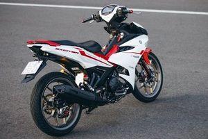 Chi tiết Yamaha Exciter 150 độ 'như zin' của biker Việt