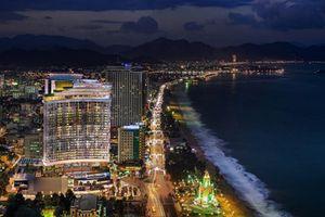 Ngắm nhìn biểu tượng mới của Nha Trang - A&B Central Square