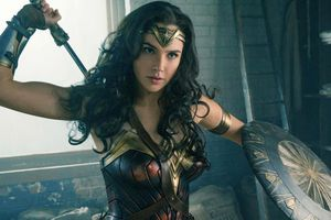 Phản hồi về phim Wonder Woman: thú vị, đầy cảm xúc