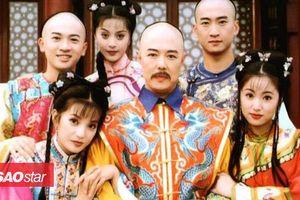 Thật khó mà quên được từng giai điệu của Hoàn Châu Cách Cách dù đã tròn 20 năm!