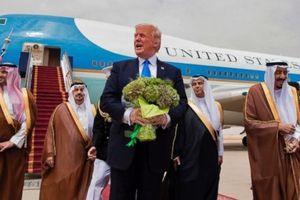 Thỏa thuận 110 tỷ USD giữa Mỹ và Saudi Arabia: Chỉ là bánh vẽ?