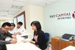 Chứng khoán Bản Việt tiến gần hơn tới ngày lên sàn HoSE