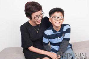 Nhật ký 'chú lính chì' Thiện Nhân: Câu chuyện từ trái tim người mẹ