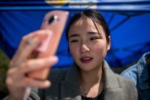 Đại học ở Trung Quốc dạy sinh viên cách nổi tiếng trên mạng