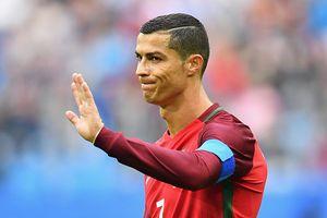 New Zealand vs Bồ Đào Nha (0-4): Đẳng cấp vượt trội