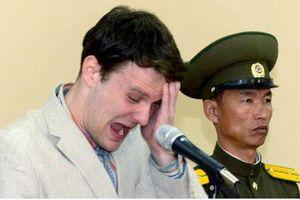 Nói sinh viên Otto Warmbier 'đáng chết', giáo sư Mỹ bị đuổi việc
