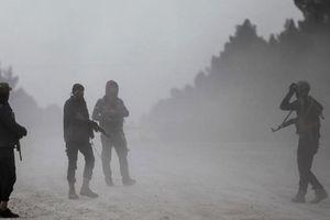 Quân đội Syria đánh mạnh vào Raqqa, IS đến bờ vực sụp đổ