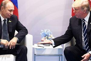 Chiến thắng cho ông Putin trong lần đối mặt đầu tiên với ông Trump