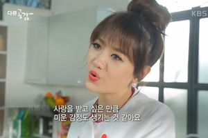 Hari Won phát ngôn sốc: 'Phụ nữ Việt lấy chồng Hàn chỉ vì tiền'