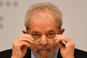 Cựu tổng thống Brazil bị tuyên gần 10 năm tù