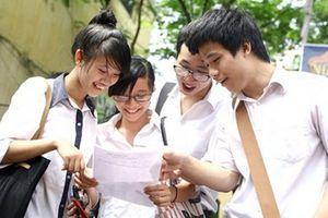 Trường ĐH Ngoại thương công bố mức điểm nhận hồ sơ ĐKXT